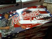 TED NUGENT AMMO Ammunition .308 WIN 180 GR